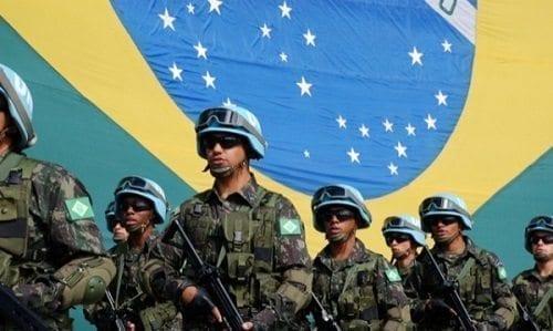 Informe Especial Brasil