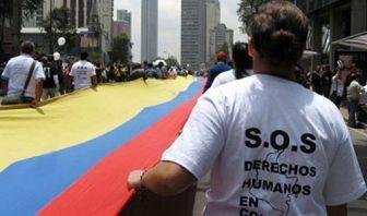 Informe Especial Colombia