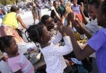 Informe Especial Haití