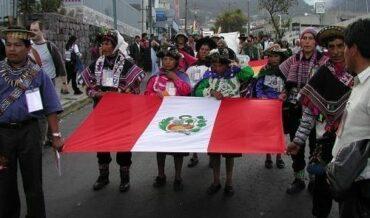 Informe Especial Perú