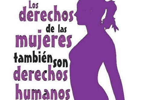 Derechos Humanos y los Derechos Humanos de la Mujer