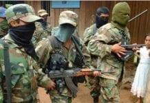 El Desplazamiento Forzado Interno en Colombia