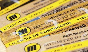 Licencia de Conducción Sanciones y Procedimientos