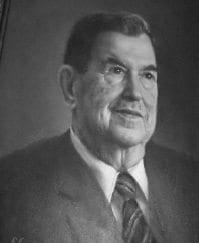 Doctor Efraím Otero Ruiz