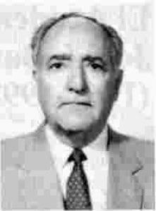 Alonso Carvajal Peralta