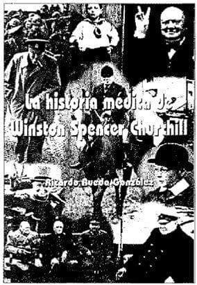 El paciente Winston Churchill