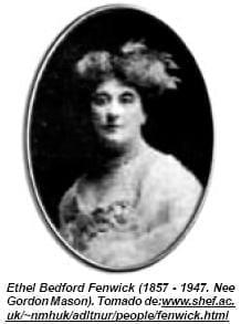 Ethel Bedford Fenwick