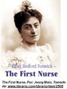 Primera Enfermera