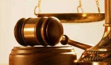 De la Vida Judicial que Yo Conocí y Otras Calamidades