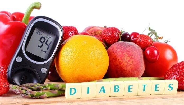 paciente diabético y su alimentación