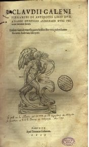 Mortero Pistilo, Búsqueda de la Transmutación