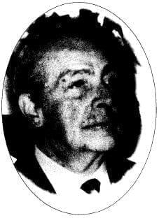 Obituario, Académico Alberto Cárdenas Escovar