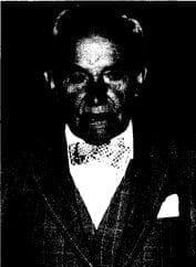 Profesor Héctor Pedraza