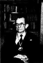 Profesor Jorge Cavelier