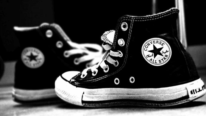 Estilos con Converse