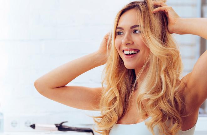 Prevenir caída del pelo