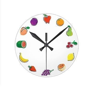 Horario de comidas deportistas