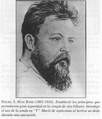 Hans Kehr (1862-1916)