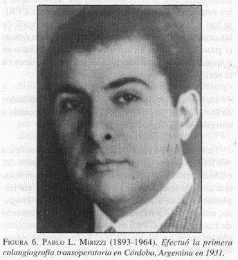 Pablo L. Mirizzi (1893-1964)