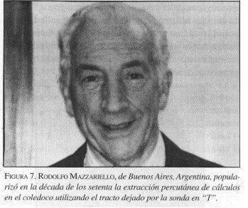 Rodolfo Mazzariello, de Buenos Aires, Argentina