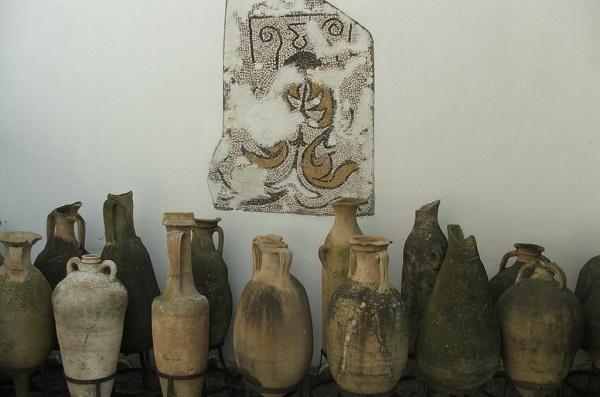 Museo Arqueológico del Colegio Nueva Granada