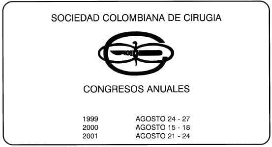 Sociedad Colombiana de Cirugía