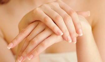 Tratamientos para manos