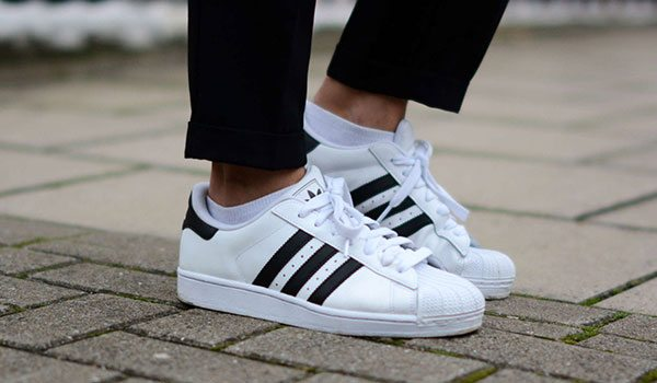 Zapatos Adidas para Deporte