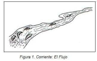 Electricidad en Endocirugía: Corriente, El Flujo