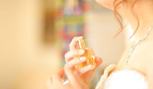 perfume dure