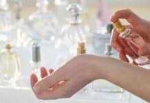 Curiosidades de los perfumes