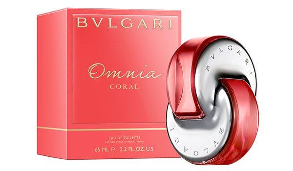 Perfume Bvlgari Omnia Coral