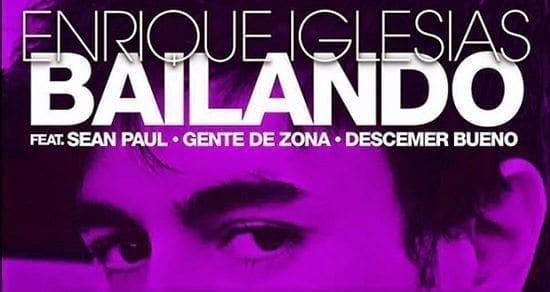 Bailando, Enrique Iglesias