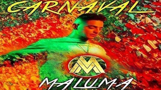 Maluma Carnaval