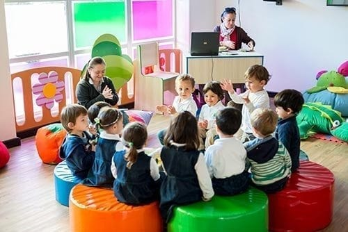 Jardines infantiles en bogot jardines infantiles en for Cascanueces jardin infantil