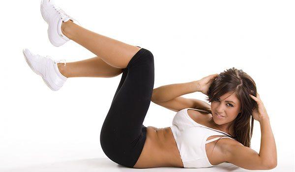 ejercicios para reducir los flancos