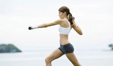 Deportes para bajar de peso