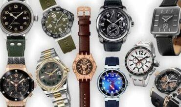 Relojerías en Cali