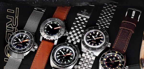 Relojerías en Cartagena