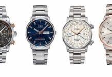 Relojerías en Manizales