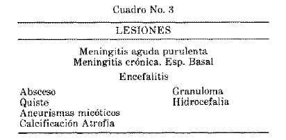Lesiones Parasitosis y Micosis
