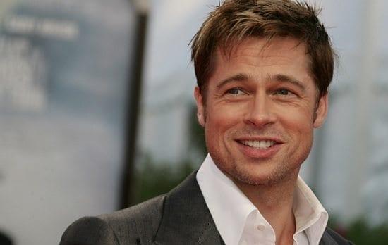 El secreto de Brad Pitt para mantenerse joven