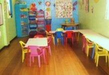 Jardines Infantiles de Villavicencio