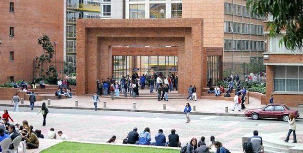 Universidades en bogotá