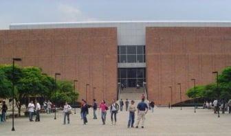 Universidades en Medellin