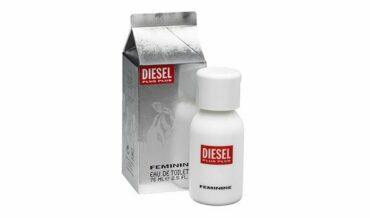 Diesel Plus Plus Feminine