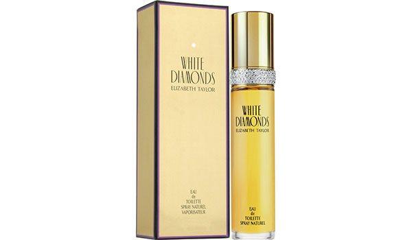 Perfume White Diamonds