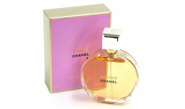 Perfume Chance de Chanel
