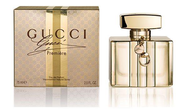 Perfume Premiere de Gucci