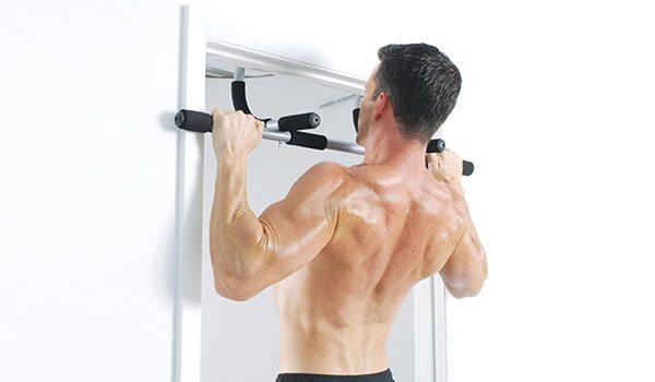 rutina maternity pecho y biceps linear unit el gym